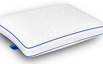 LevelSleep Restore Pillow Review