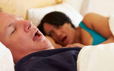 How Obesity and Snoring Are Strongly Linked To Each Other